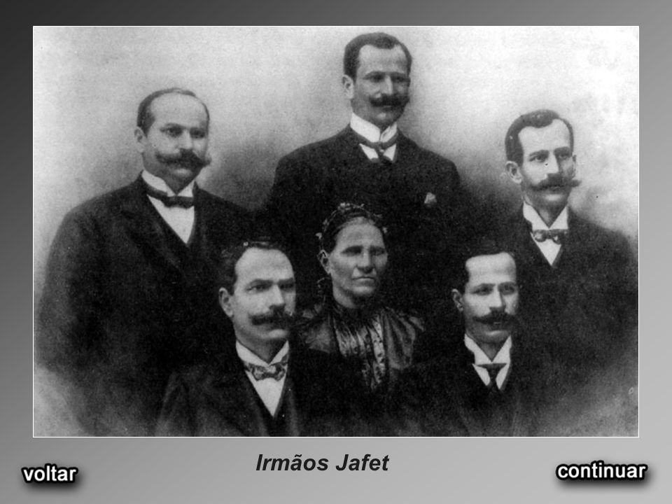 Irmãos Jafet