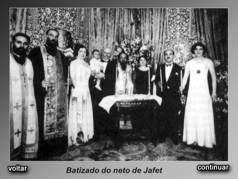 Corso Família Jafet