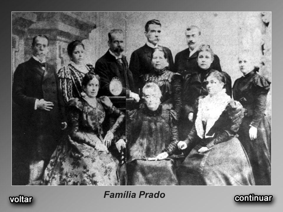 Primeira diretoria do Partido Democrático (Antonio prado ao centro)