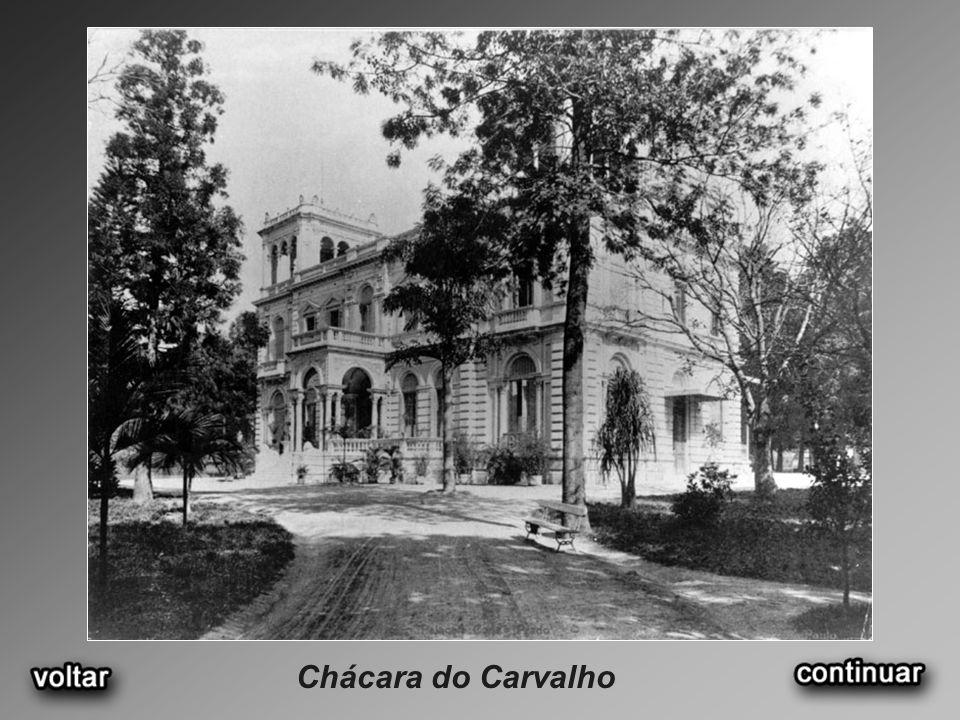 Chácara do Carvalho