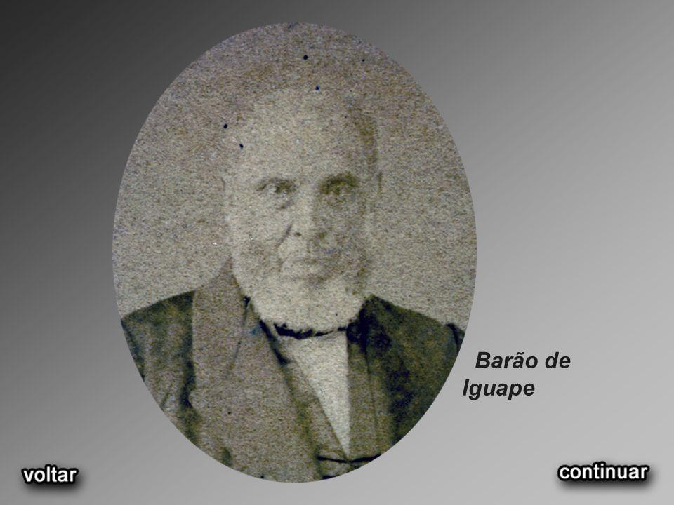 Barão de Iguape