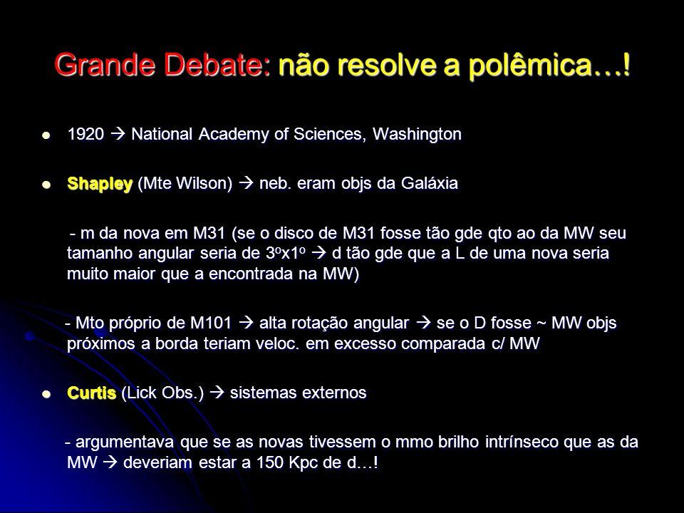 Peculiaridade na questão de emissão de energia…Galáxias Ativas...Pode-se dizer que essencialmente aparecem em 2 estados: fundamental (1) e excitado (2) (1) ou normais (1) ou normais --> ~10 38 ~10 38 < L < 10 40 ergs.s-1 ~ 10 5 < L < 10 12 LO lembrando que...