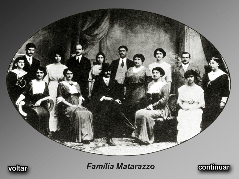 Família Matarazzo