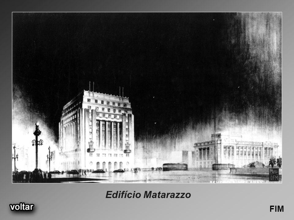 Edifício Matarazzo FIM
