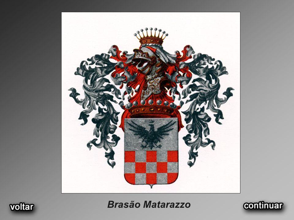 Brasão Matarazzo
