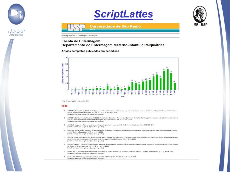 ScriptLattes