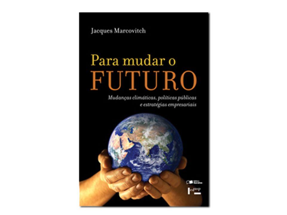 Para Mudar o Futuro nas geociências procura-se entender o passado