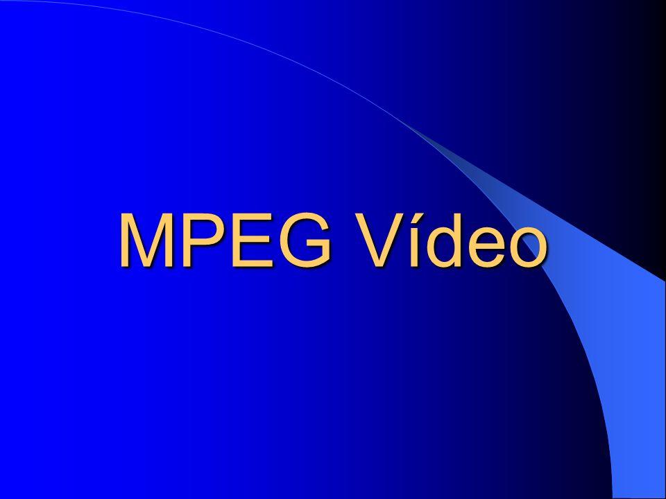MPEG Vídeo