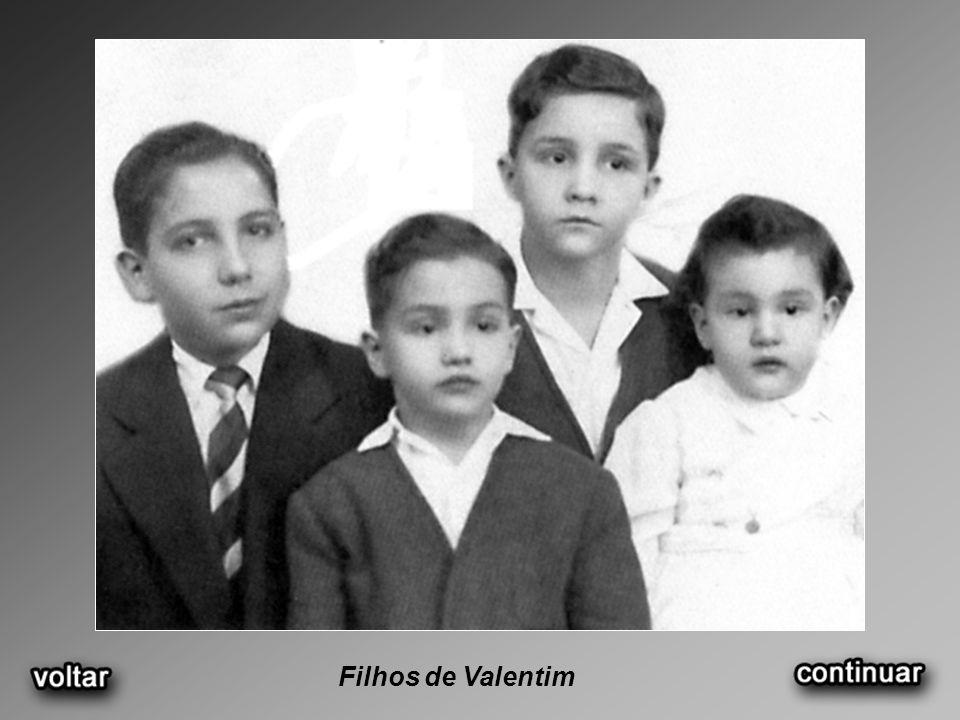 Filhos de Valentim