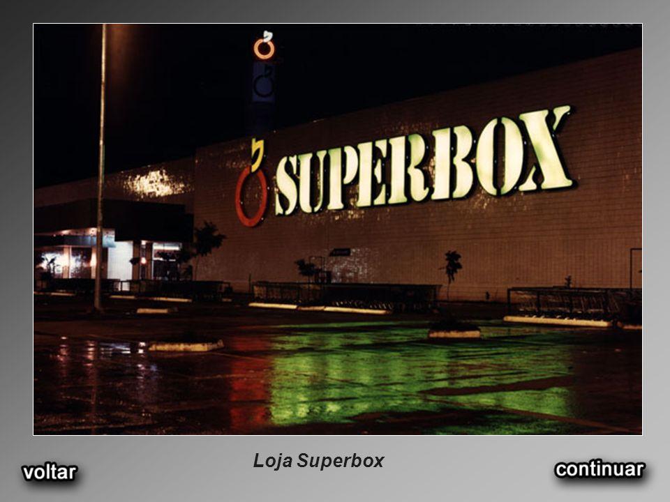 Loja Superbox