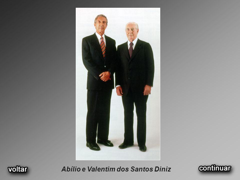 Abílio e Valentim dos Santos Diniz