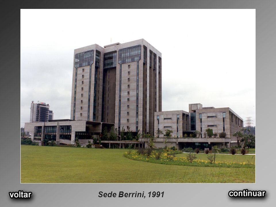 Sede Berrini, 1991