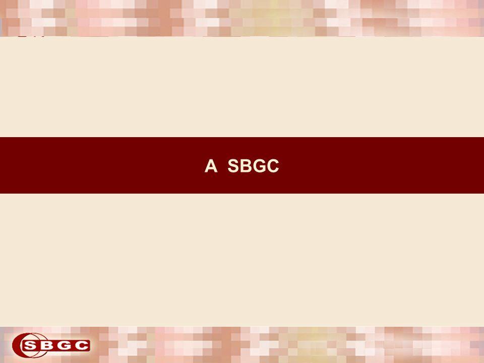 A SBGC