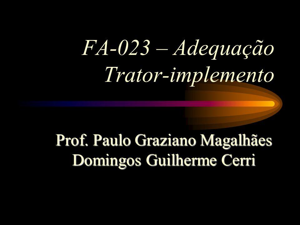 Programa de Disciplina – FA 023 Aula 1 Introdução Aula 2 Dinâmica solo.