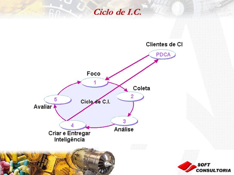 Ciclo de I.C.