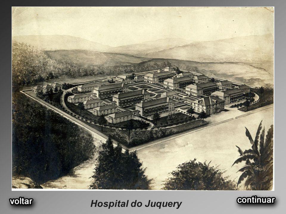 Hospital do Juquery