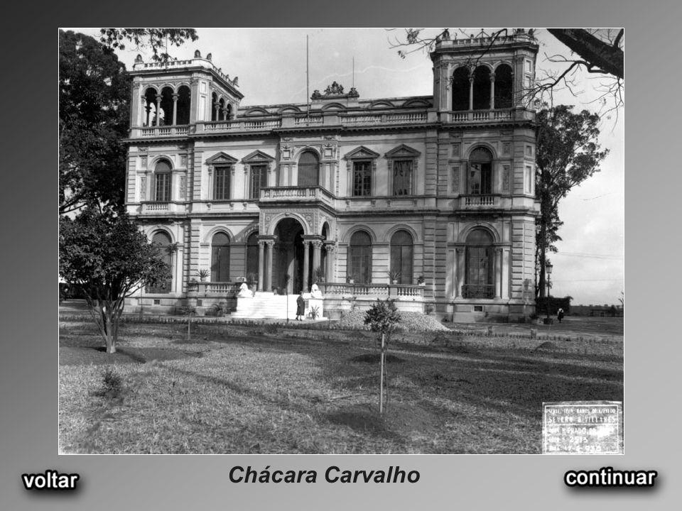 Chácara Carvalho