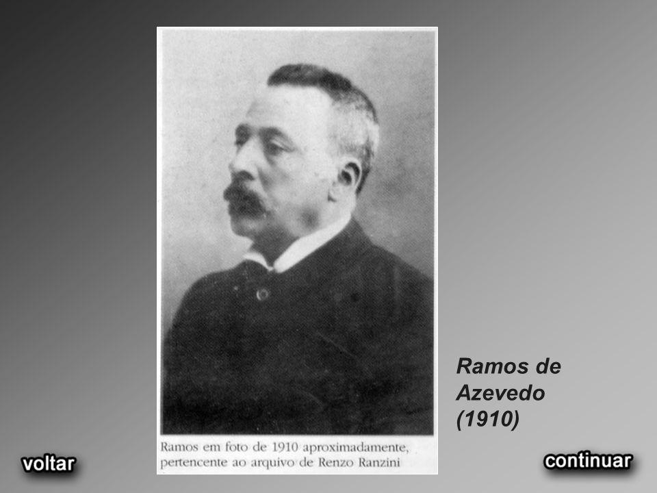 Residência de Ramos de Azevedo