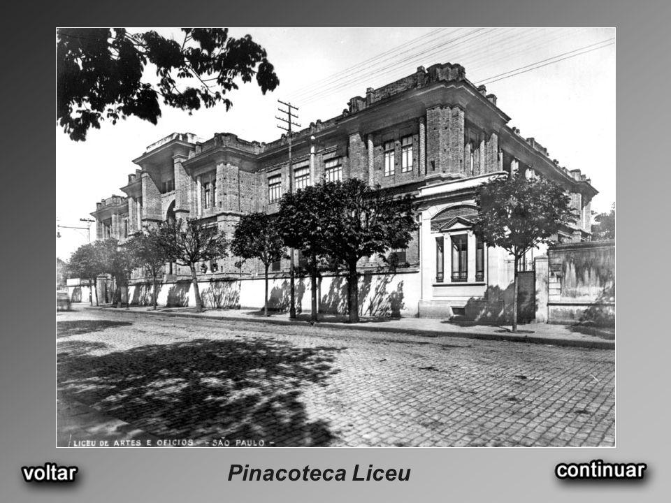 Pinacoteca Liceu