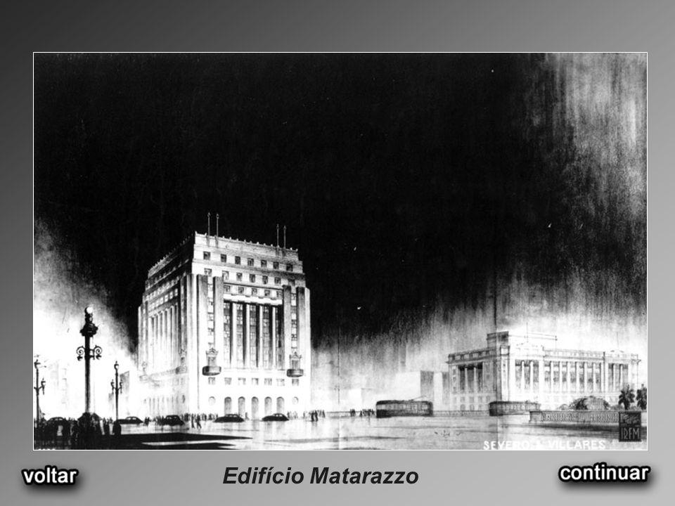 Edifício Matarazzo