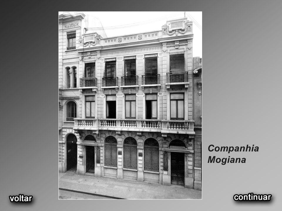 Companhia Mogiana