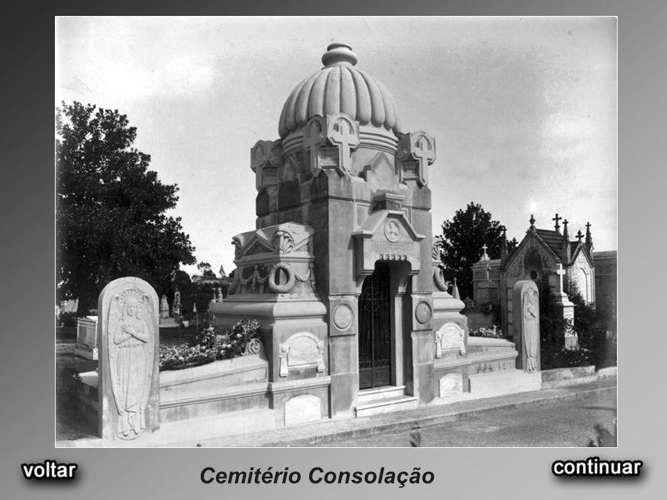 Cemitério Consolação
