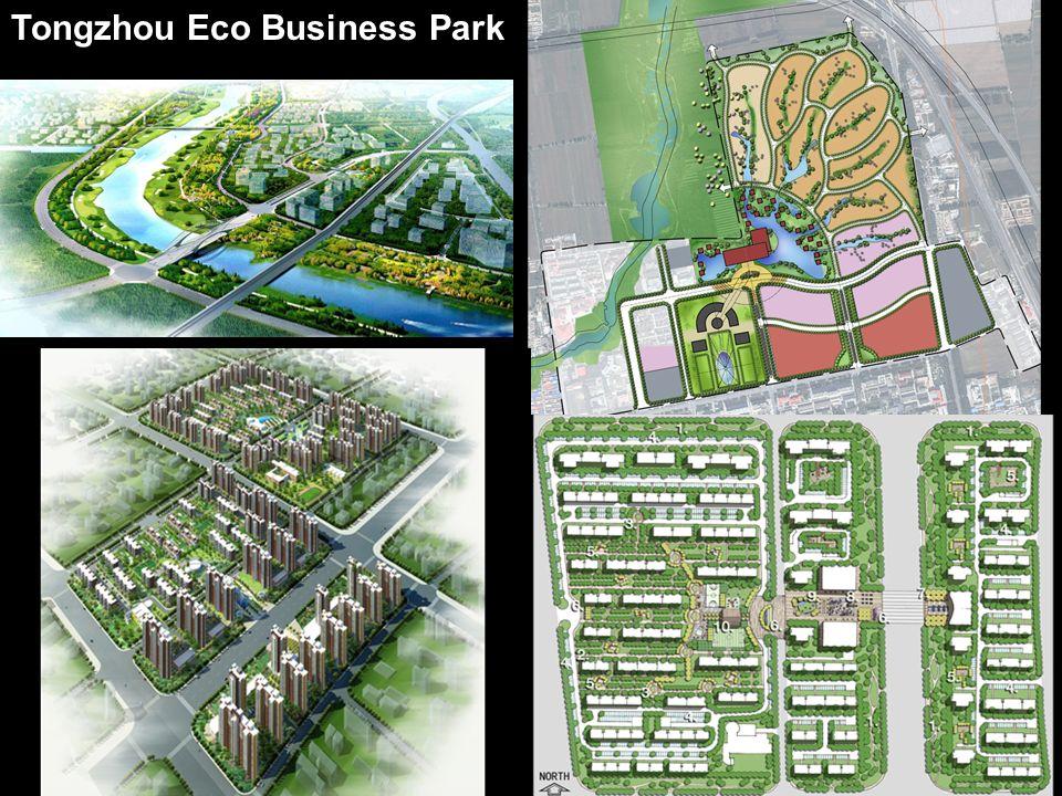 Tongzhou Eco Business Park