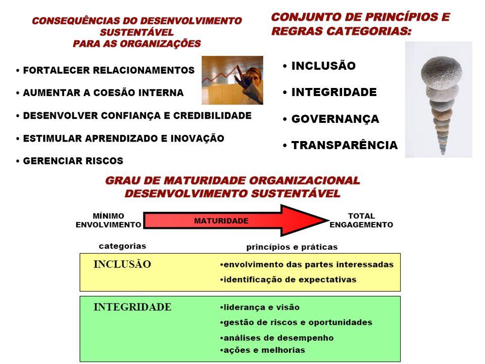 No Brasil, em outubro de 2001, o ABN AMRO criou o Fundo Ethical que, segundo Relatório da Administração (2002) é o primeiro fundo de investimento do mercado brasileiro composto por empresas reconhecidas por desenvolverem boas práticas de responsabilidade social, ambiental e corporativa.