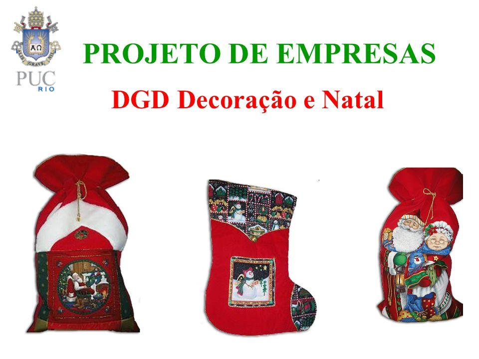 DGD- Decoração e Natal Localizada no Rio de Janeiro, a DGD atende todo o mercado nacional, países da América Latina, Europa e EUA.