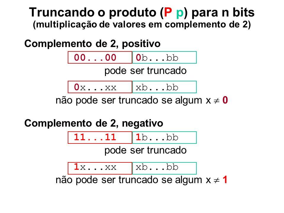 Soluções alternativas Para o Ahmes Converter os fatores em positivos, multiplicar usando o algoritmo para inteiros positivos e depois acertar o sinal