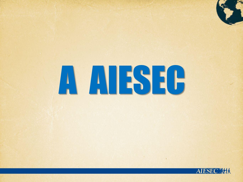 A AIESEC
