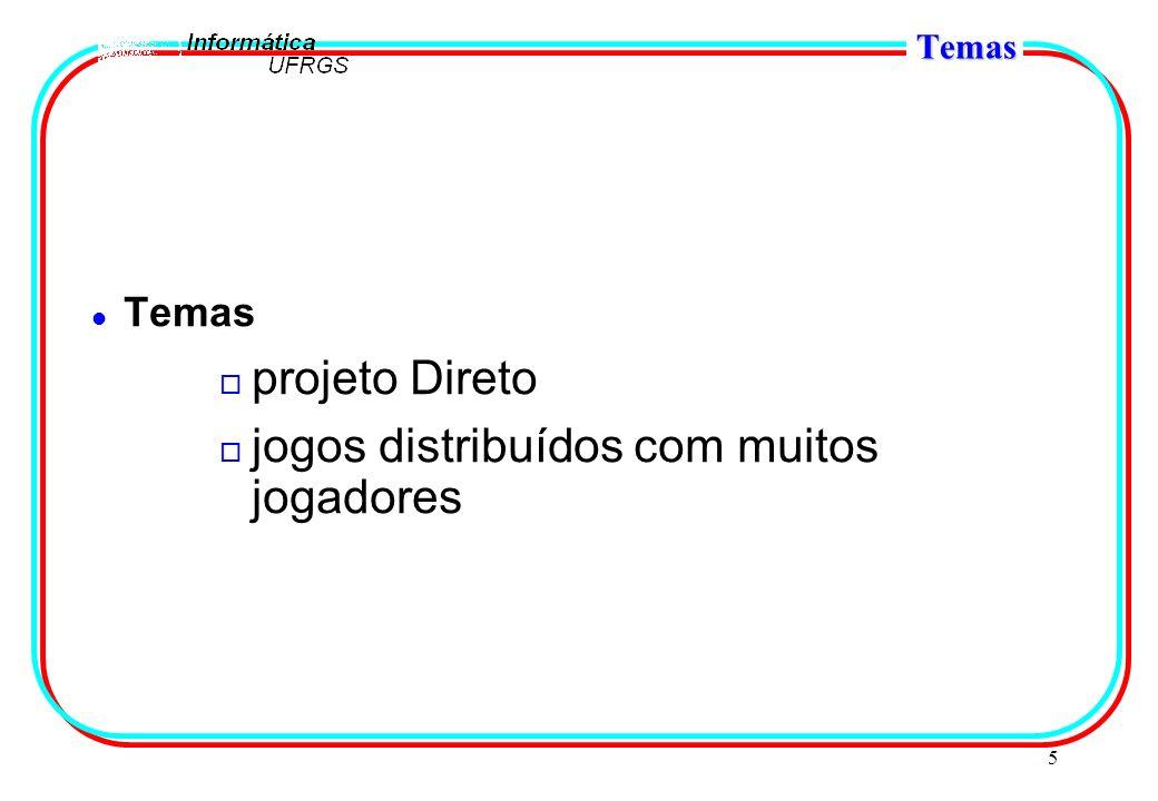16 Atividades Atuais l Descoberta de conhecimento ä1 doutorando ä3 mestrandos ähttp://www.inf.ufrgs.br/procpar/disperso/usermod/in dex.html ähttp://www.inf.ufrgs.br/procpar/disperso/webDatami ning/ ähttp://www.inf.ufrgs.br/procpar/disperso/HipLink/Hi pLink_en.htm