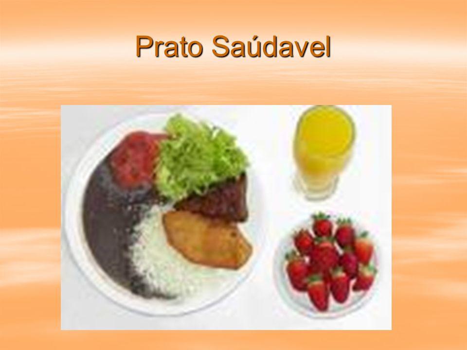 Prato Saúdavel