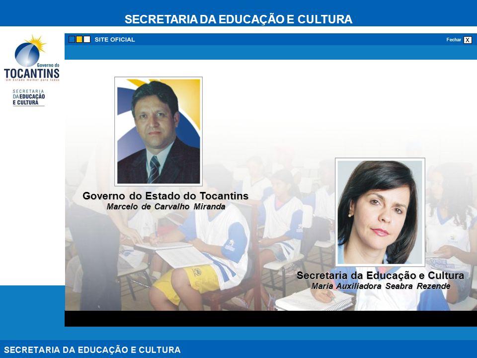 SECRETARIA DA EDUCAÇÃO E CULTURA x Fechar A Formação Continuada é condição básica para a aprendizagem permanente e para o desenvolvimento pessoal, cultural e profissional de professores.