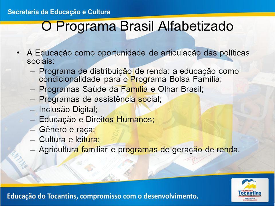 Normativos Gerais Vigentes Portaria Interministerial MS/MEC nº 15, de 24 de abril de 2007 (Institui o Projeto Olhar Brasil).