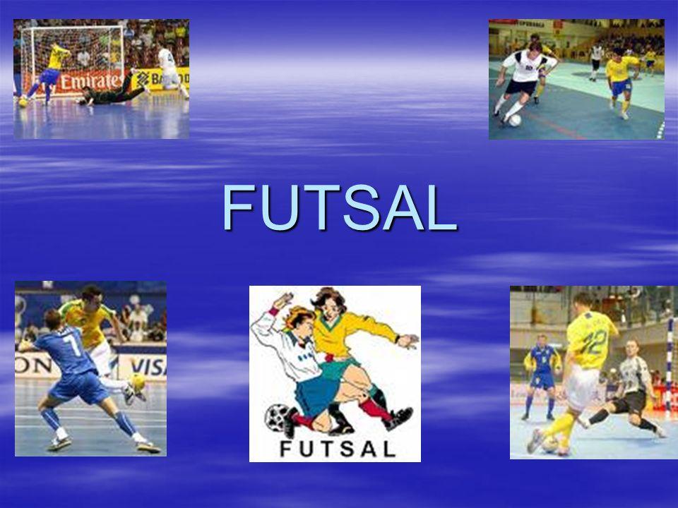 História do Futsal em 1996 Sexta edição do Mundial de Seleções, o Brasil conquista o Pentacampeonato Mundial diante da Espanha, donos da casa.