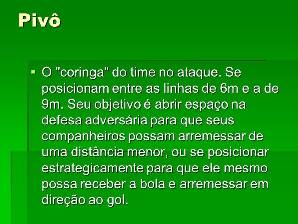 Pivô O