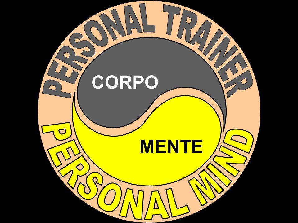 Corpo e mente estão interligados, um afeta o outro.