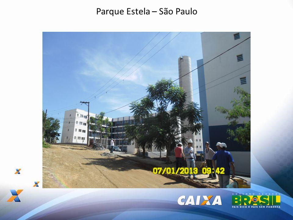 Parque Estela – São Paulo