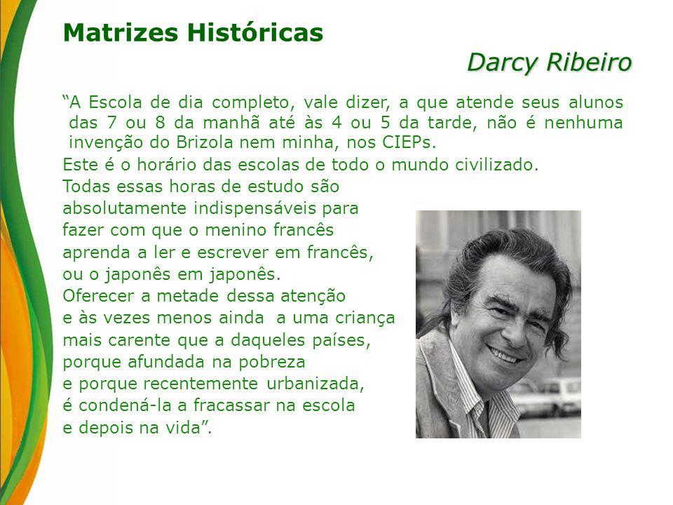 Matrizes Históricas Paulo Freire...