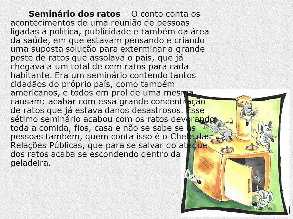 Referências Bibliográficas http://www.instituto-camoes.pt/revista/ambigirnlygia.htm http://www.releituras.com/lftelles_bio.asp http://pt.wikipedia.org/wiki/Lygia_Fagundes_Telles