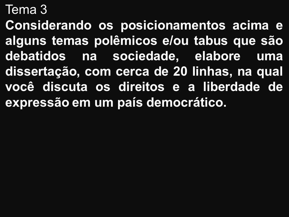 Ao se deixar de ser uma ditadura para se transformar em um país democrático, muitos valores se alteram.