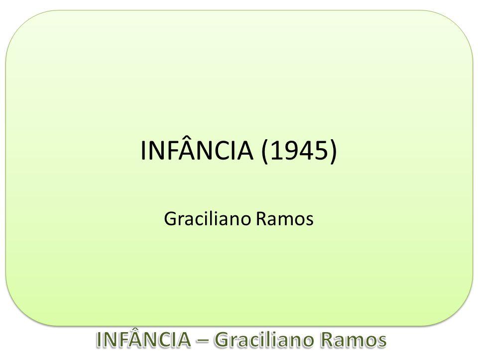 INFÂNCIA (1945) Graciliano Ramos