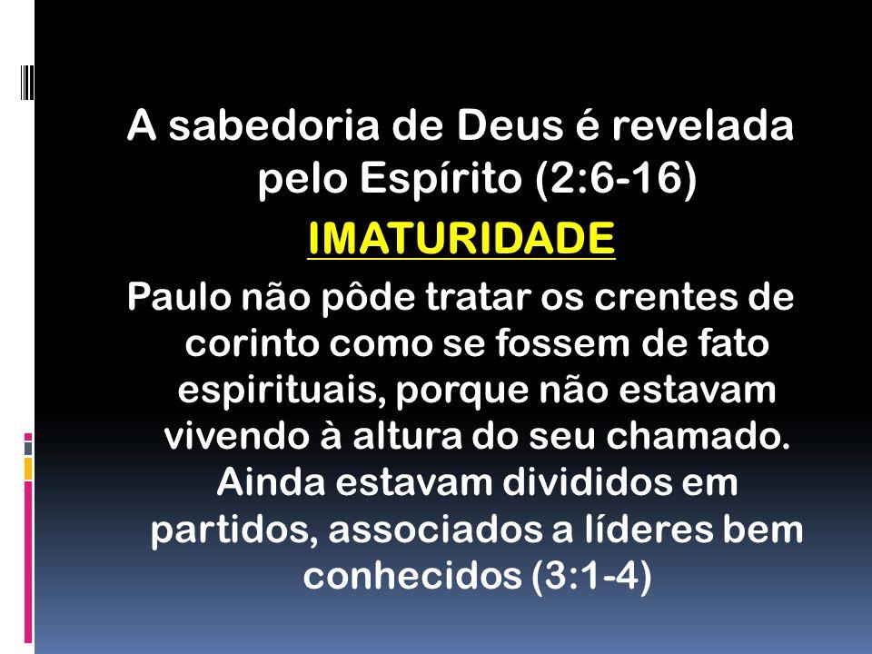 PAULO EXPLICA A NATUREZA DA LIDERANÇA CRISTÃ Ele usa metáforas: Tirada da lavoura – 3:5-9ª) Construção civil (3:9b-15) Ressalta o trabalho, relevância e importância de cada obreiro no reino de Deus.