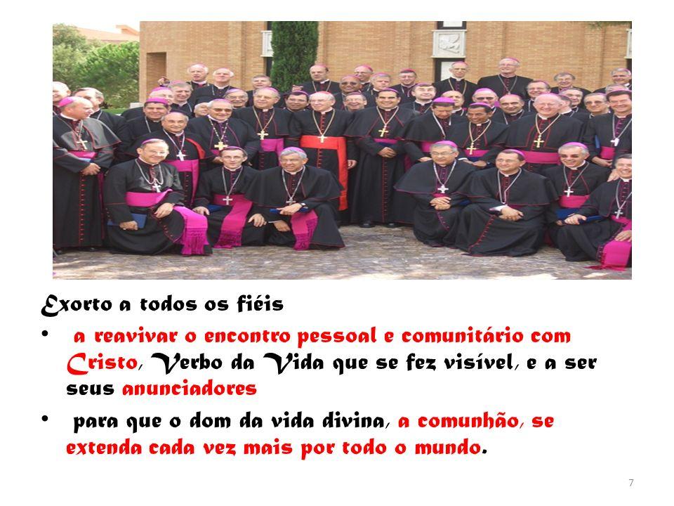 18 CINCO EIXOS TEMÁTICOS A PALAVRA VIVA: 11, 18, 30, 34, 37, 48, 49, 52, 53, 74, 86...