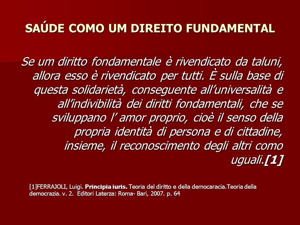 É a expressão do coletivo na construção das políticas públicas (SUS) proposições, acompanhamento, fiscalização.