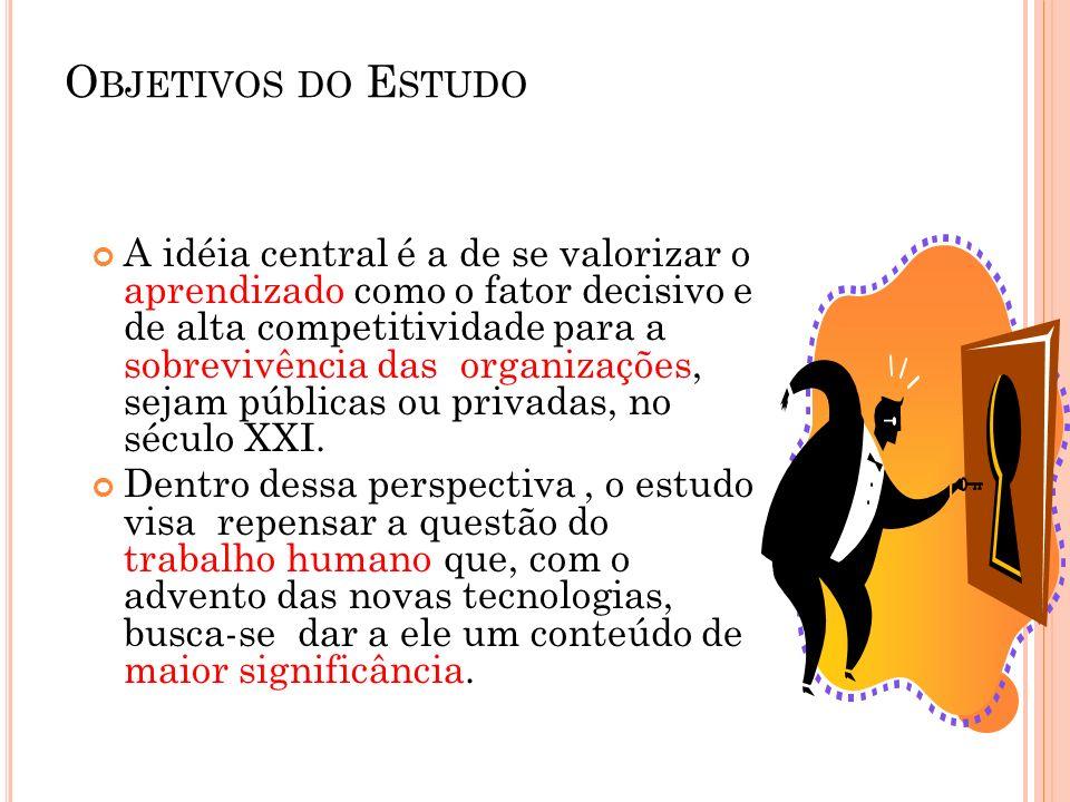 RAZÕES PARA O CONFORMISMO O indivíduo não tem consciência do que representa para a empresa (alienação).