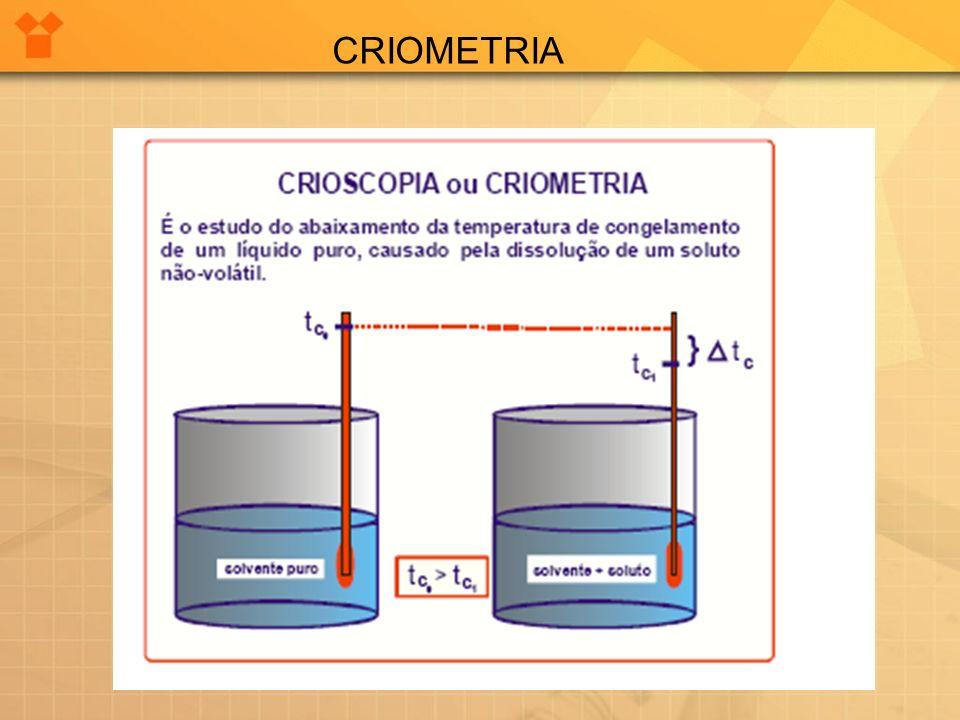 CRIOMETRIA