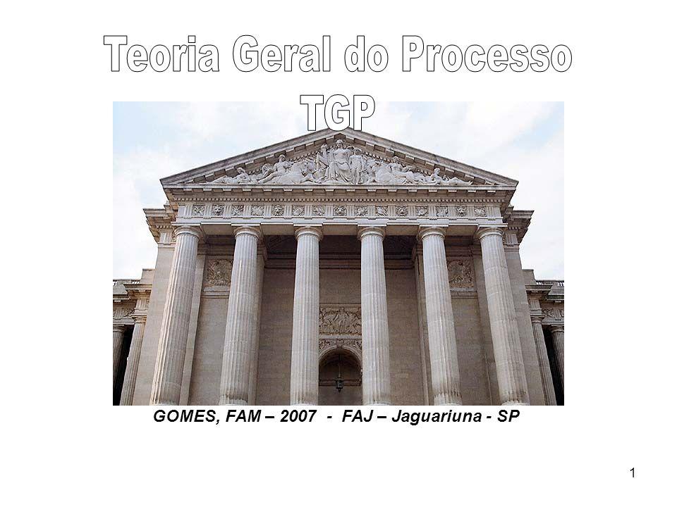 1 GOMES, FAM – 2007 - FAJ – Jaguariuna - SP