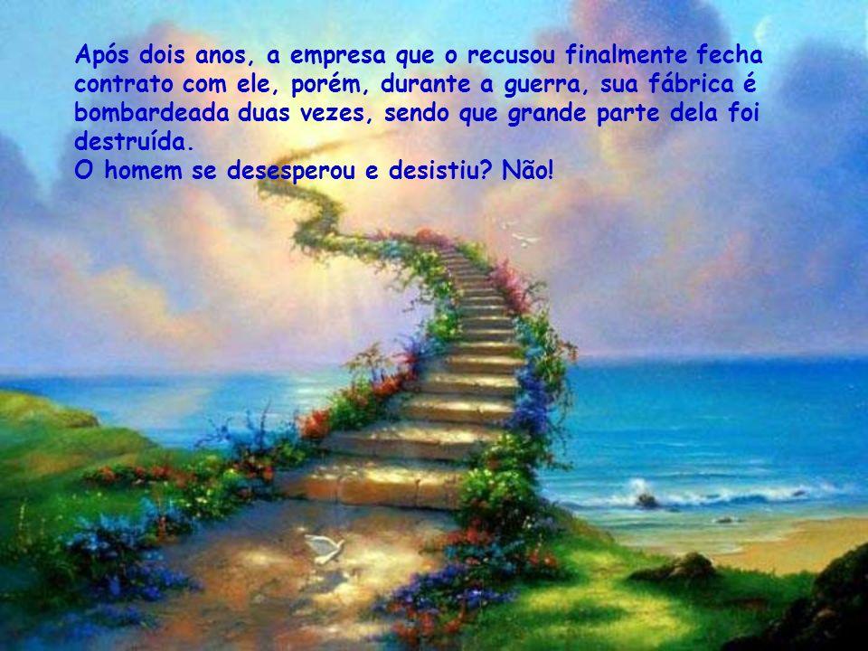 Texto: autor desconhecido Música: started a joke Fomatação: Ana Delia